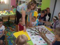 A început înscrierea copiilor în grădiniţe