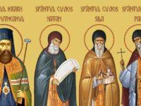 Proclamarea solemnă a canonizării Sfinţilor putneni
