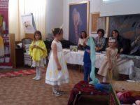Lansare de carte pentru copii