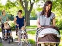 Scandalul indemnizaţiilor aberante pentru creşterea copilului