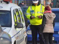 Aproape 80 de pietoni amendaţi de poliţiştii suceveni
