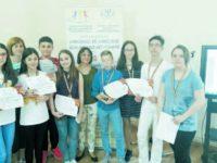 Elevi de la două şcoli sucevene s-au întors acasă cu şapte premii