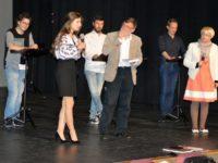 """O elevă din Târgu Jiu, câştigătoarea celei de-a IV-a ediţii a Concursului naţional de dramaturgie """"Matei Vişniec"""""""