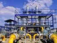 CJ Suceava va realiza un master plan judeţean pentru gaz natural care să includă şase noi magistrale