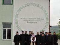 Primul spital din Arhiepiscopia Sucevei şi Rădăuţilor se va deschide la Dolhasca