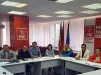 Liga Tinerilor Profesori Social-Democraţi din Suceava vrea să contribuie la îmbunătăţirea sistemului de învăţământ