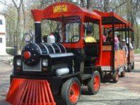 Trenuleţul româno-italian