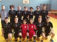 Echipa LPS Suceava, printre primele opt din România