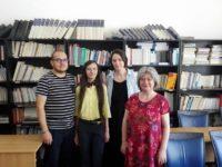 Din nou despre Eminescu şi despre traducere la Universitatea din Suceava