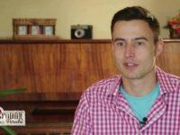 Un tânăr apicultor din Negostina îşi caută perechea