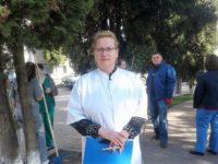 Postul de director de îngrijiri al SJU Suceava a fost ocupat, prin concurs, de asistenta medicală Doina Chirap
