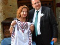 Secretarului general al Comisiei UNESCO din Filipine i s-a înmânat documentaţia pentru susţinerea includerii iei româneşti în Patrimoniul Mondial UNESCO