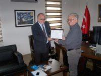 Despre Dimitrie Cantemir şi despre monumentele Capadociei în Turcia, la Universitatea Erciyes din Kayseri