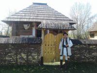 Păstrătorul de zestre strămoşească de la Bilca