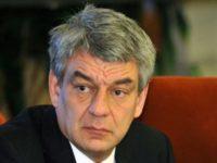 Mihai Tudose – desemnat prim-ministru de preşedintele Klaus Iohannis