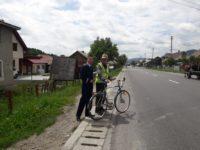 Bicicliştii, luaţi în vizor de poliţişti