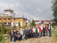 """""""Turismul rural românesc în context internaţional. Actualitate şi perspective"""""""