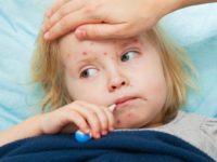 Interesul părinţilor faţă de vaccinarea antirujeolică a copiilor a crescut