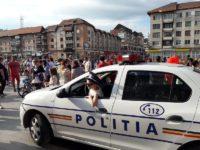 Copii, pentru a fi în siguranţă în vacanţa mare, ţineţi cont de sfaturile poliţiştilor !