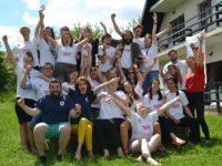 Proiect cu participare internaţională derulat de Crucea Roşie Suceava
