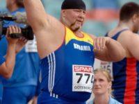 Multiplul recordman naţional şi balcanic la aruncarea greutăţii, Gheorghe Guşet, a încetat din viaţă la doar 49 de ani