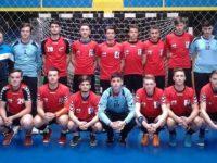 Echipa Liceului cu Program Sportiv din Suceava în luptă pentru un loc cât mai bun la turneul final