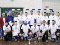 Echipa care va participa la Campionatul European Universitar din Polonia se va reuni pe 25 iunie