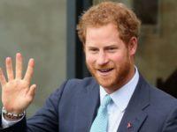 Prinţul Harry dezvăluie că a vrut la un moment dat să iasă din linia de succesiune a familiei regale britanice