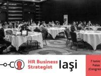 """Conferința de resurse umane, """"HR Business Strategist"""", pentru prima dată la Iași"""