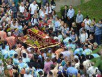 Suceava este oraşul unde de Sânziene credinţa învinge de fiecare dată