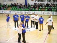 """Sala de sport a Liceului cu Program Sportiv se va numi """"Dumitru Bernicu"""""""