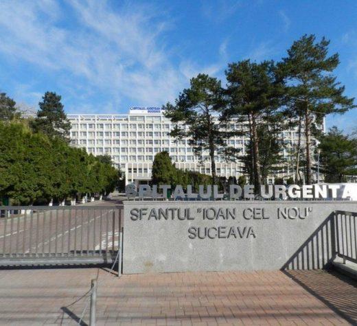 Lucrările de amenajare a laboratorului de medicină nucleară şi de construcţie a patru noi săli de operaţii au început