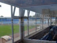 Stadionul Areni, deschis pentru cei care doresc să alerge