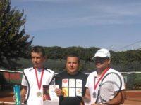 Mihai Pop, desemnat de Federaţia Română de Tenis reprezentantul oficial al judeţului Suceava