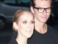 Pepe Munoz şi Celine Dion, inseparabili