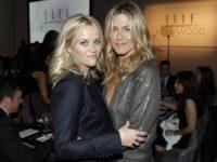Jennifer Aniston şi Reese Witherspoon îşi unesc forţele pentru un serial de televiziune
