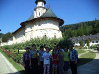 Copiii volohi au intrat, pentru prima dată, în contact cu istoria adevărată a României