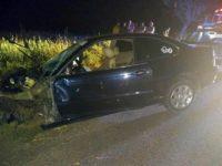 Tânăr de 27 de ani mort într-un accident provocat de un şofer începător
