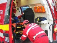 Şase angajaţi ai Serviciului de Ambulanţă Judeţean, infectaţi