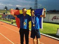 Gabriel Bularda, Andrei Dorin Rusu şi Andreea Doroftei luptă pentru medalii la Campionatul Mondial de Alergare Montană