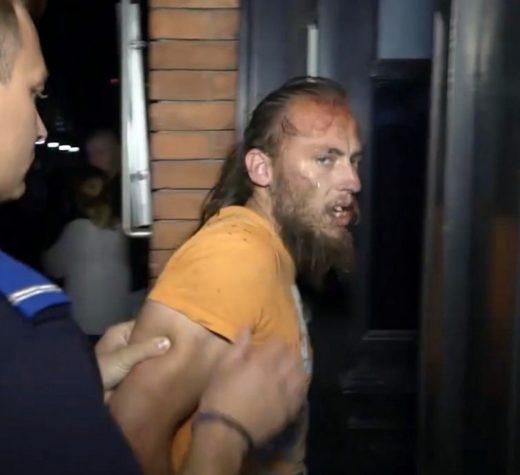 Crimă săvârşită cu o cruzime de nedescris în Gara Burdujeni