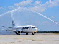 TAROM creşte numărul de zboruri pe ruta Bucureşti-Suceava – Bucureşti