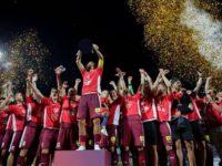 FC Voluntari a învins campioana FC Viitorul Constanţa