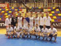 """Echipa Universităţii """"Ştefan cel Mare"""" din Suceava a devenit Campioană Europeană Universitară !"""