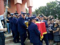 Sorin Vezeteu, poliţistul sucevean ucis în Gara Burdujeni, cetăţean de onoare al Sucevei