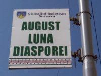 Luna Diasporei debutează azi