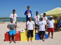 Tinerii de la LPS Suceava s-au numărat printre protagoniştii competiţiei