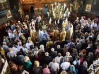31 de cupluri au sărbătorit nunta de aur