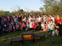 Şcoală de vară pentru copiii din parohii fălticenene