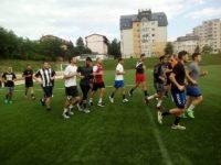 Lotul echipei CSU Suceava s-a reunit în vederea pregătirii noului sezon competiţional